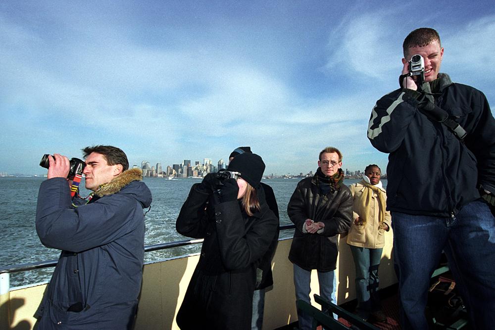 Waarom een vierdaagse stedentrip naar New York?