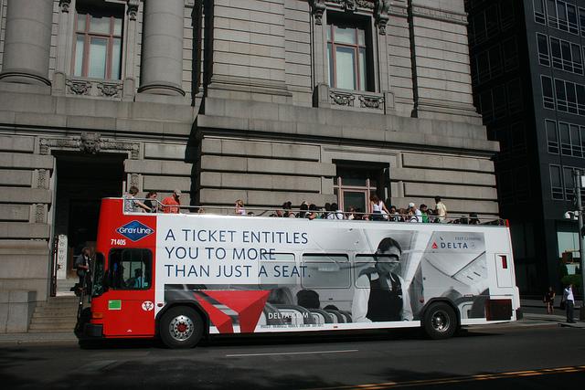 Tickets geldig voor meerdere rondritten